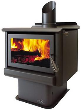 JAYLINE FR300 WOOD FIRE