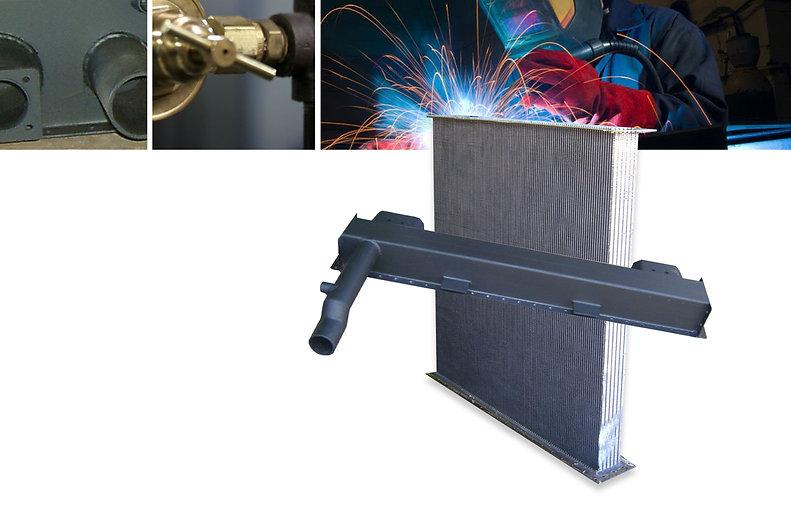 Childers Radiators for custom radiator frabrication
