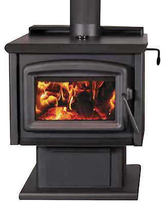 BLAZE KING SIROCCO 20 FREESTANDING WOOD FIRE