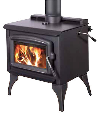 BLAZE KING SIROCCO 20 LEG WOOD FIRE