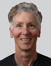Dr Sue O'Malley