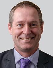Dr Iain Melton