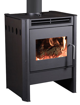 BLAZE KING CHINOOK 20 FREESTANDING WOOD FIRE