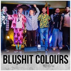 Blushit Colours