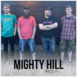 Mighty Hill