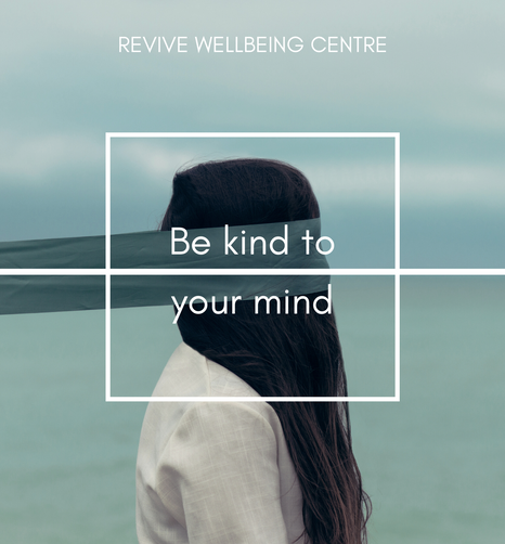 Revive Wellbeing Centre