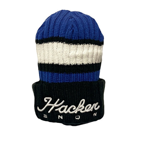 Hacker Snow Beanie