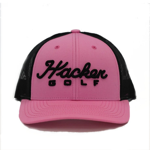 Ladies Trucker Snapback