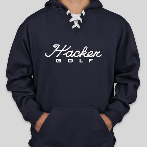 Hockey Hacker Hoodie