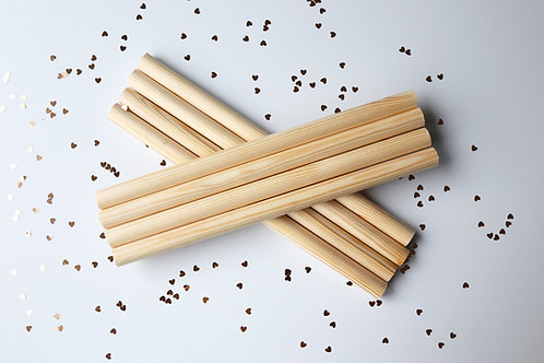Wooden Craft Dowels 30cm and 60cm