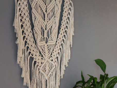 Wall Hanging Giveaway!