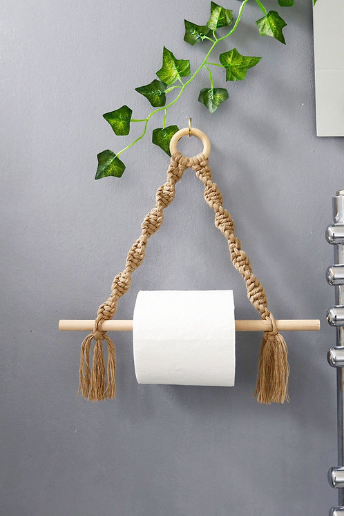 toilet tissue paper holder mocca black white bathroom accessory