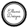 ellame designs shop logo
