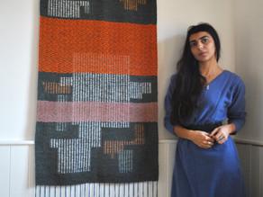 Meet the Artist: Samantha Capatti