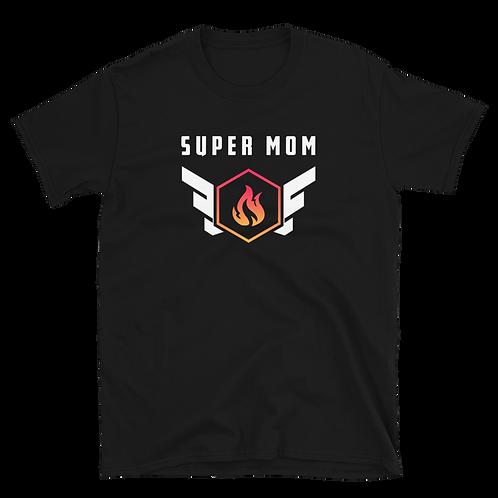 Firestorm Super Mom Tee Shirt