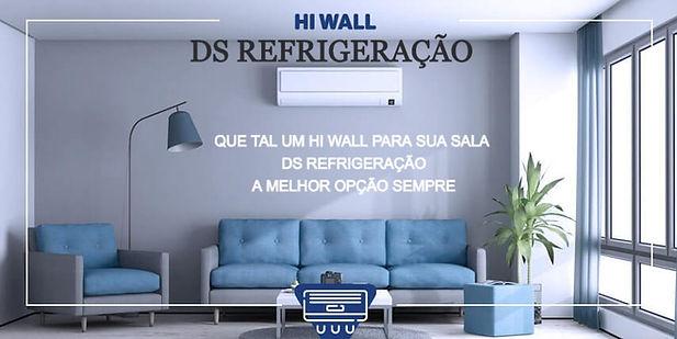 DS REFRIGERACAO