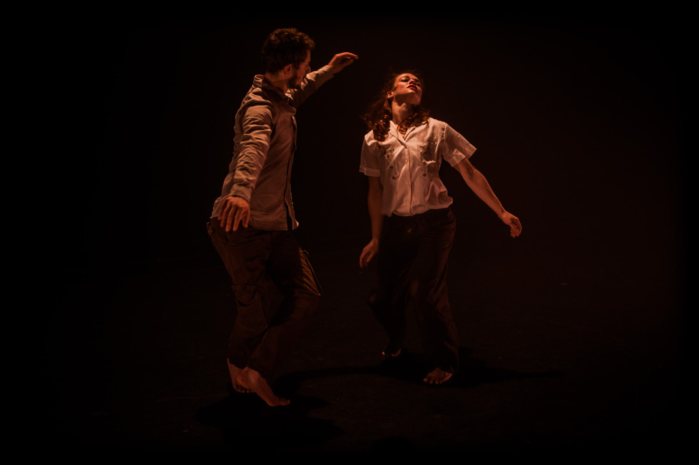 New Diorama Theatre Theatre and dance photography London
