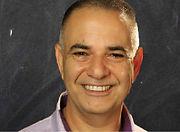 משה מזרחי מורה פרטי ומאמן נוער