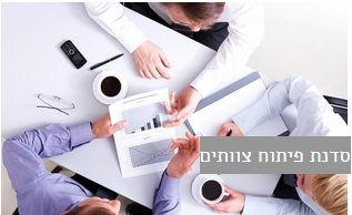 סדנת פיתוח צוותים לחברות וארגונים