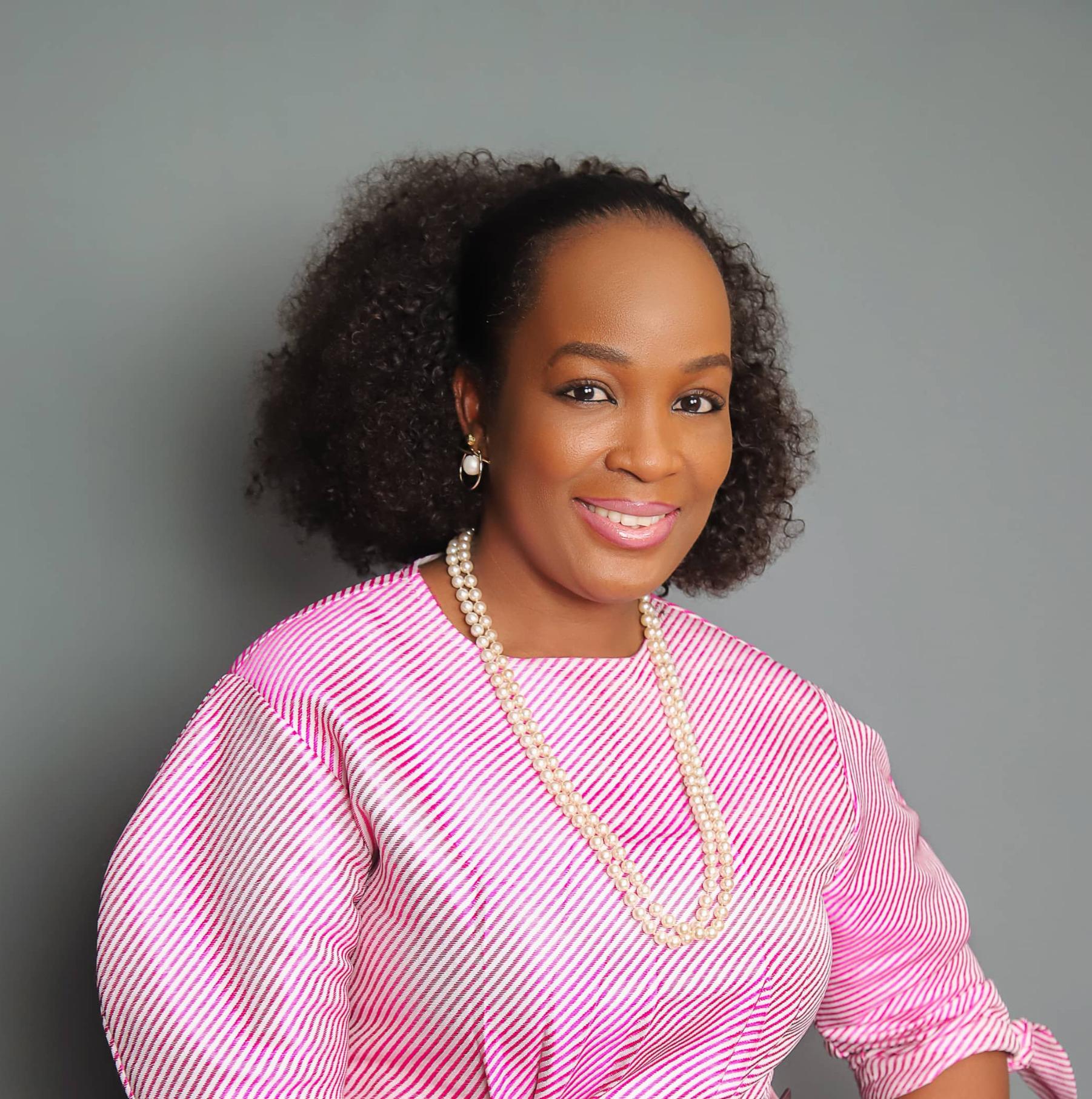 Black Skind woman
