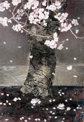「闇桜」8P 2015年.jpg