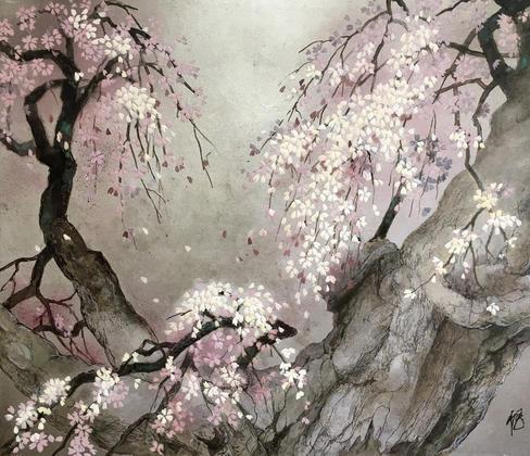 「三春の桜」10F.jpg