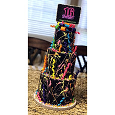 Custom Cakes Memphis TN Party Cakes
