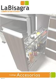 Catálogo Accesorios Mueble