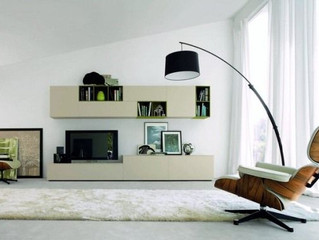 Ideas para Muebles de Televisión