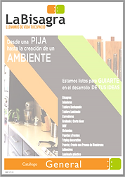 Catálogo La Bisagra