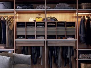 Muebles que pueden ser la Solución al Desorden!!
