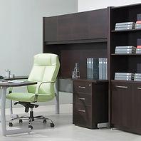 Material para mobiliario de Oficina