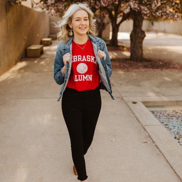 Kiara | UNL Senior