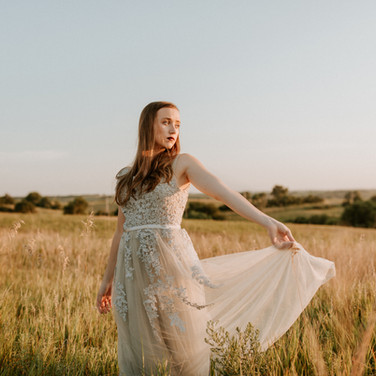 Camille | Styled Session