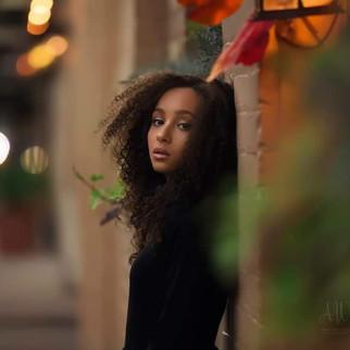 Make Up: Brianne Jones Styling: Kim Francis Photogropher: Annie Whitaker Model: Jaden Francis(@official_jaden_f)