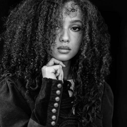 Make Up: Brianne Jones Styling: Kim Francis Photogropher: Kim (@jaytayphotography Model: Jaden Francis(@official_jaden_f)