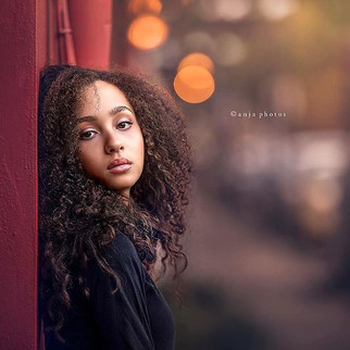 Make Up: Brianne Jones Styling: Kim Francis Photogropher: Anne Kerr Model: Jaden Francis(@official_jaden_f)