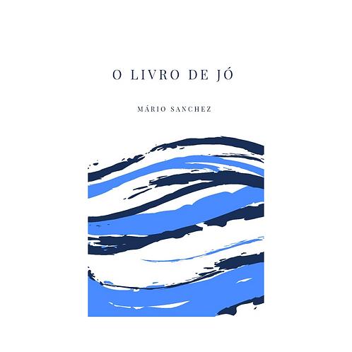 O Livro de Jó - E-book