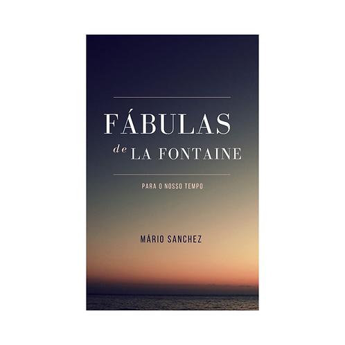 Fábulas de La Fontaine para o Nosso Tempo - E-book