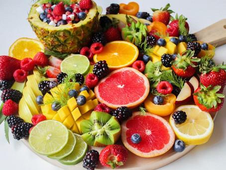 Que o teu alimento seja o teu remédio