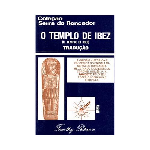 O Templo de Ibez