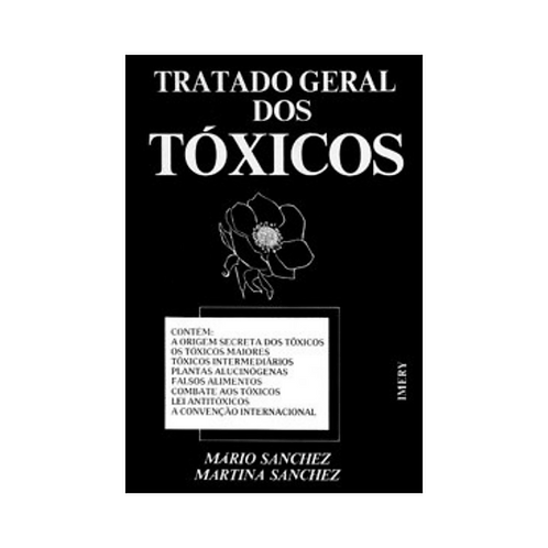 Tratado Geral dos Tóxicos