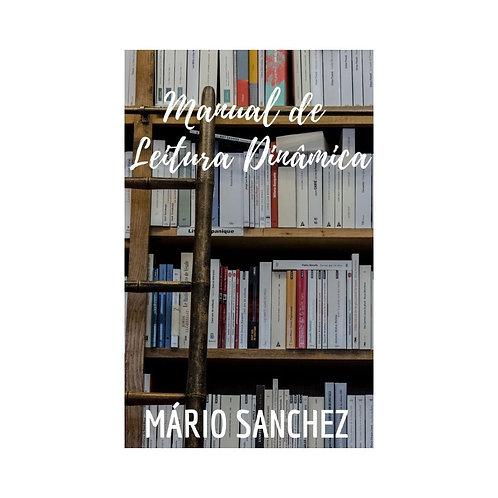 Manual de Leitura Dinâmica - E-book