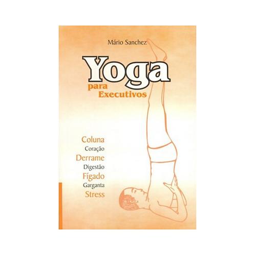 Yoga Para Executivos