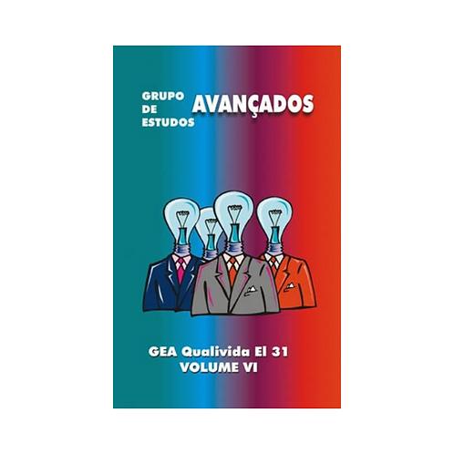 Grupo de Estudos Avançados - GEA Vol VI