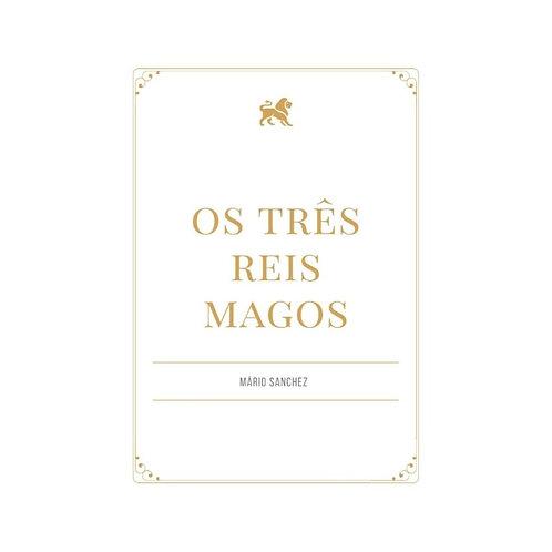 Os Três Reis Magos - E-book