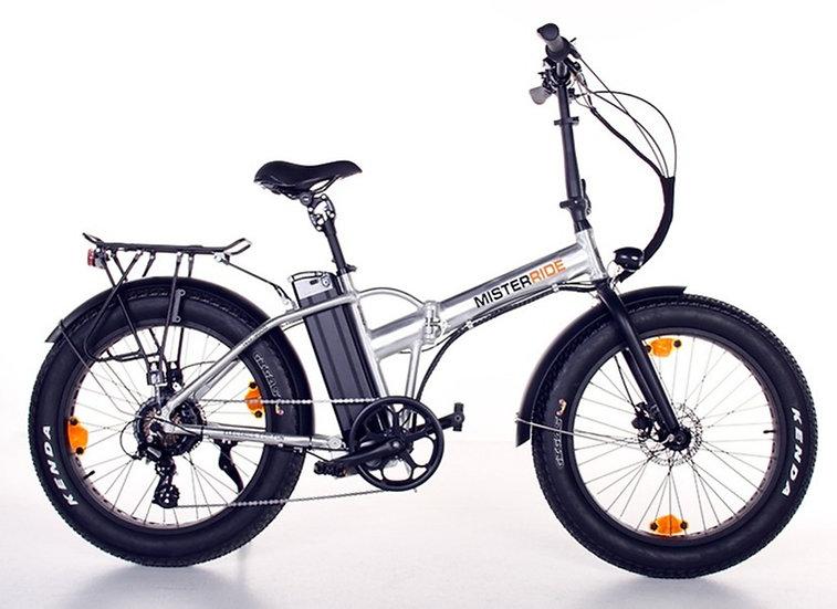 """9000er sportiv 24"""" Klapp-E-Bike"""