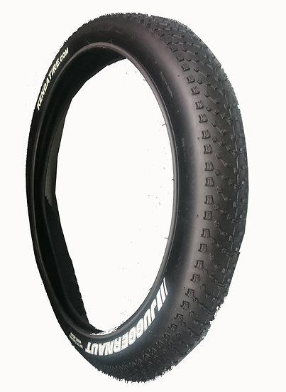 Kenda Juggernaut Reifen 26x4.0