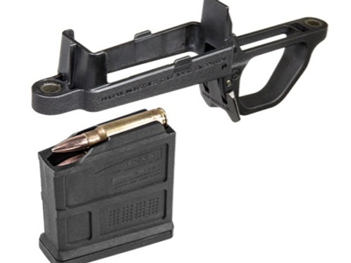 Magpul Bolt Action Magwell - Hunter 700 Stock - Short Action