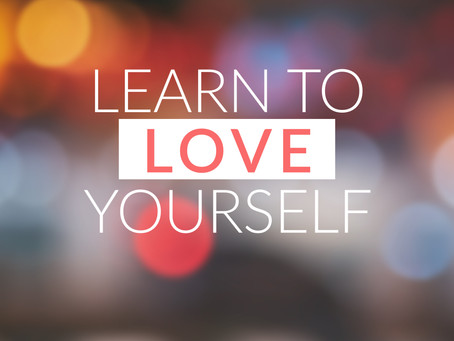 Self-Love From the Mother Within